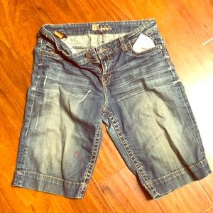 Out from the Keith shorts size 12